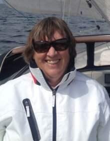 Martha Arnell får bakläxa från Skatteverket för kostnader knutna till hennes båt. Foto: Moderat.se