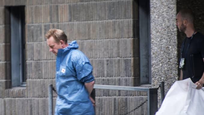 Den danske uppfinnaren Peter Madsen misstänks ha mördat Kim Wall. Foto: / POLFOTO / IBL BILDBYRÅ / IBL BILDBYRÅ / IBLAB