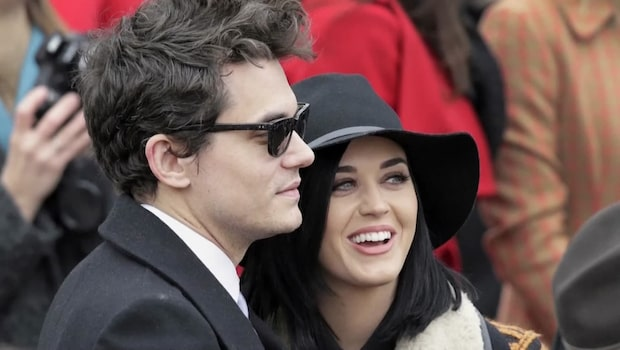 John Mayers nya låt handlar om exet Katy Perry