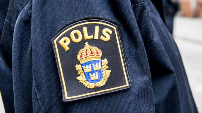 Nu har en misstänkt man gripits, skriver Göteborgs-Posten. Foto: TOMAS LEPRINCE