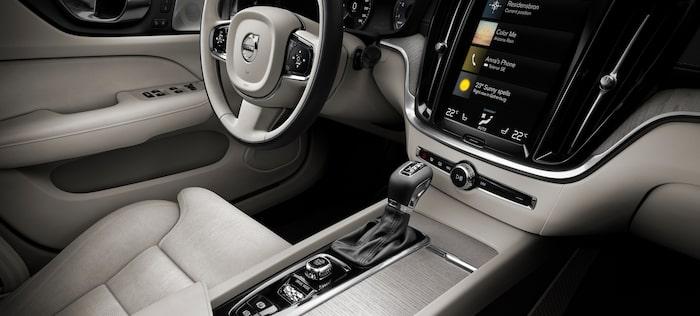 Volvo lovar uppgradera bilarna