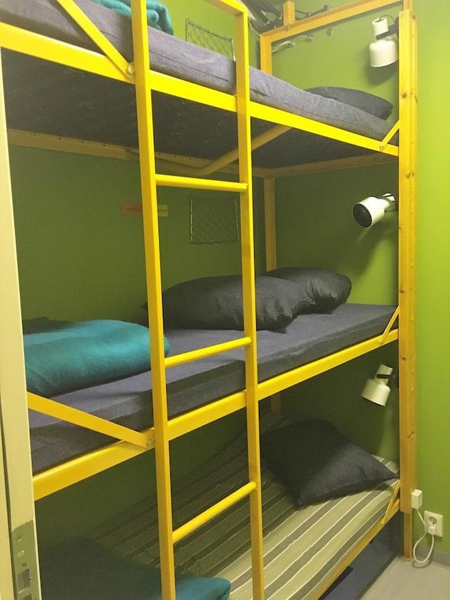 Hemnet Bunkern kan bli din nya coola bostad Leva& bo