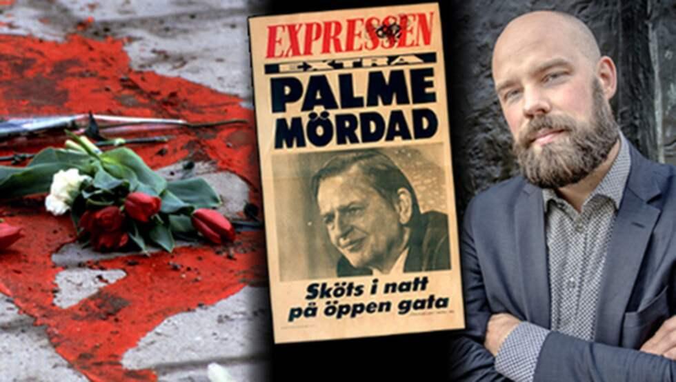 """""""Från officiellt socialdemokratiskt håll lyfter man ofta fram hatet mot Palme som person som bakgrund till mordet. Men man glömmer att tala om hatets grund. Palmes person var självklart bidragande, inte minst hans hätskhet. Men det var den politik Palme stod för som hatet riktade sig mot."""""""
