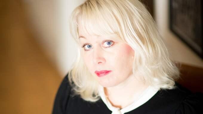 Ann Heberleins debattartikel om tiggeriförbud får mothugg. Foto: MIKAEL WILMARSGARD