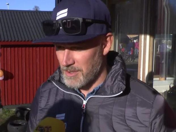 """Sportchefen: """"Hon är saknad i landslaget"""""""