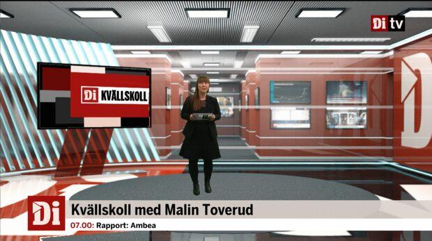 Kvällskoll - 16 maj 2018