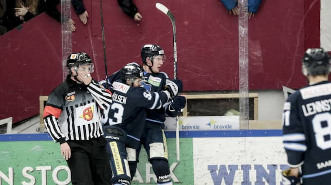 Foto: Pavel Koubek/Tt / TT NYHETSBYRÅN