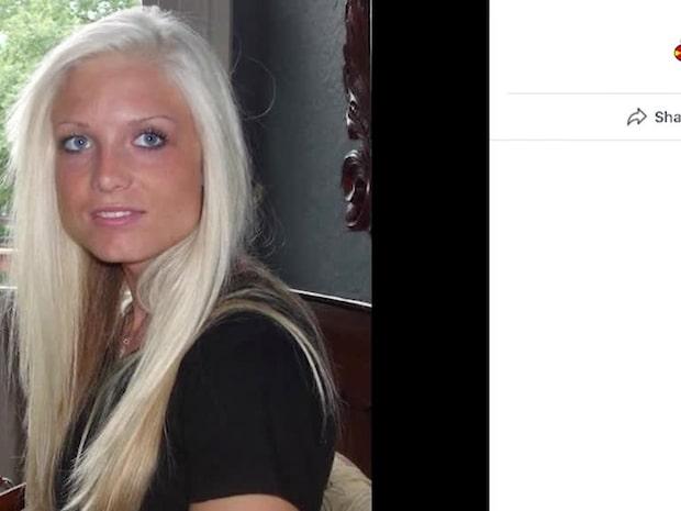 Svenska Louise, 32, har lämnat allt för sin prins