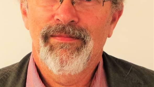 Anders Hyllander (M), före detta major. Foto: Privat