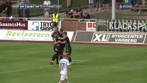 Highlights: Varberg-Gefle