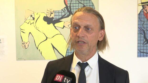 """Torssell: """"Vi har haft en konsolidering i fyra års tid"""""""