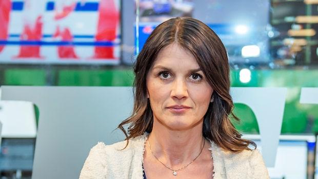 """Jenny Madestam: """"Ullenhag har starkast Stockholmsregionen"""""""