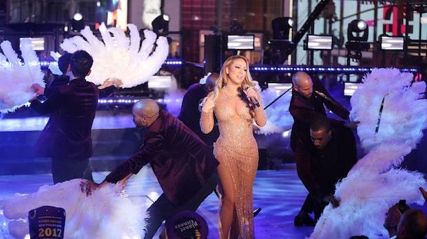 Fansens ilska mot Mariah Carey