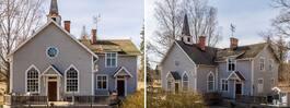Himmelska missionshuset från 1920 kan bli ditt
