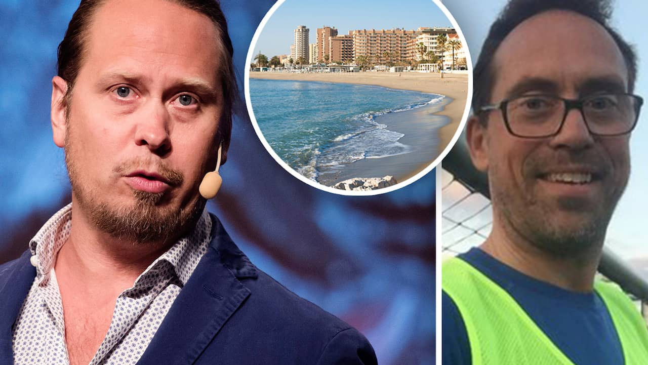 Håcan Bodelind blåste Jesper Hussfelt – greps i Spanien d485a25434d12