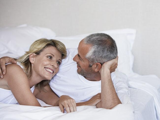 hitta tillbaka till sexlusten