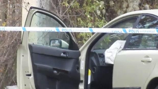 Mördade gängledarens liv – startade blodigt maffiakrig