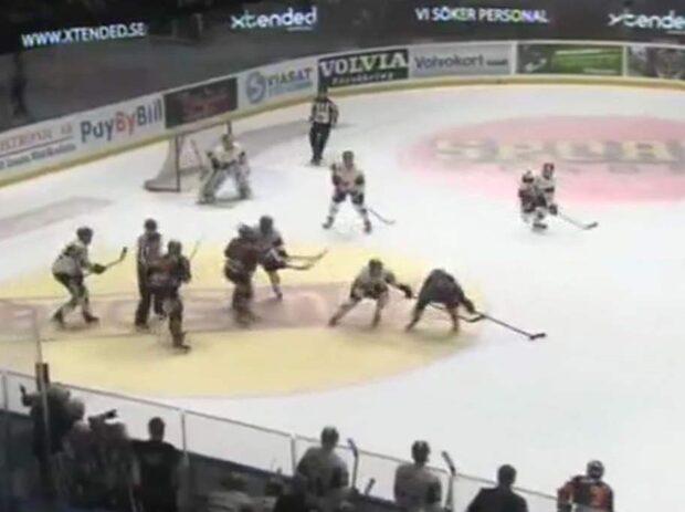Djurgården-Västerås 6-2