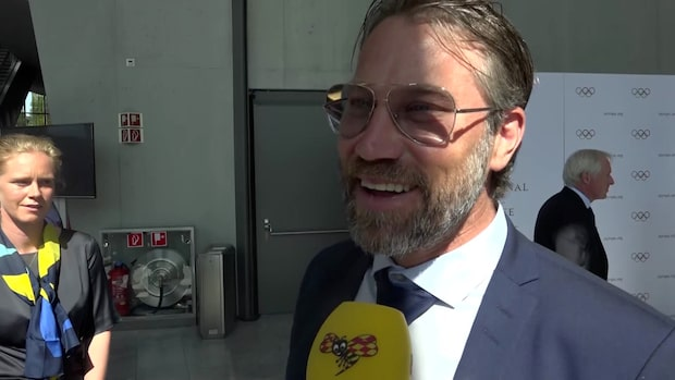 "Peter Forsberg: ""Är Sveriges tur"""