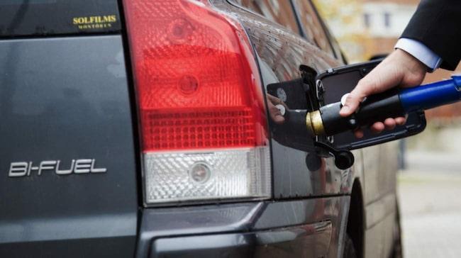 <span>Låg bränsleförbrukning är den viktigaste faktorn när bilisterna ska köpa ny bil.<br></span>
