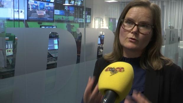 """FN-förbundets generalsekretare om toppmötet: """"Hoppas stämningen blir bättre"""""""
