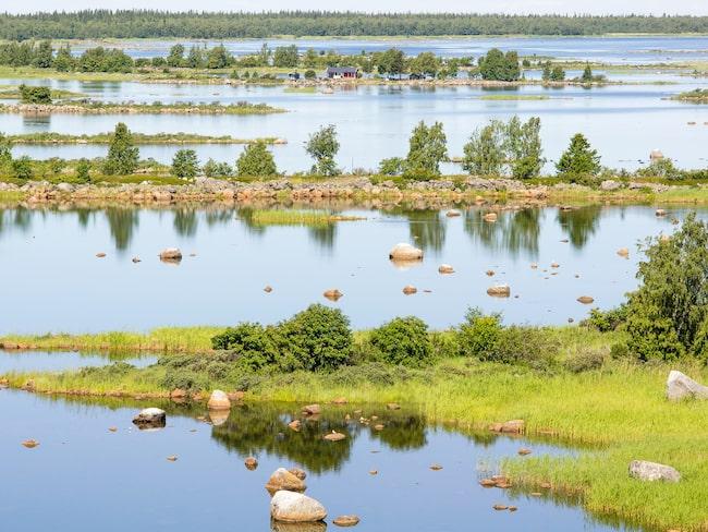 Finland är världens säkraste land, enligt World Economic Forum.