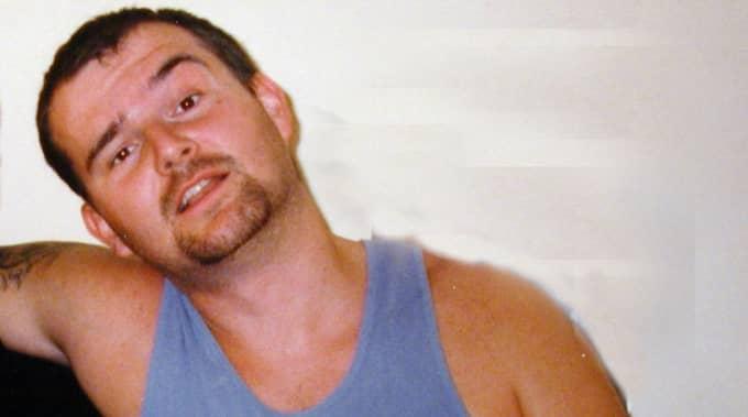 Stureplansmördaren Tommy Zethraeus dödade fyra personer 1994. Foto: / PRIVAT