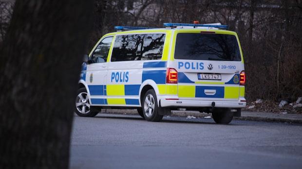 Man jagas efter överfallsvåldtäkt i Bromma