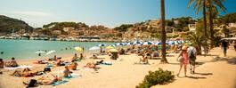 Paret fejkade magsjuka på Mallorca – döms till fängelse