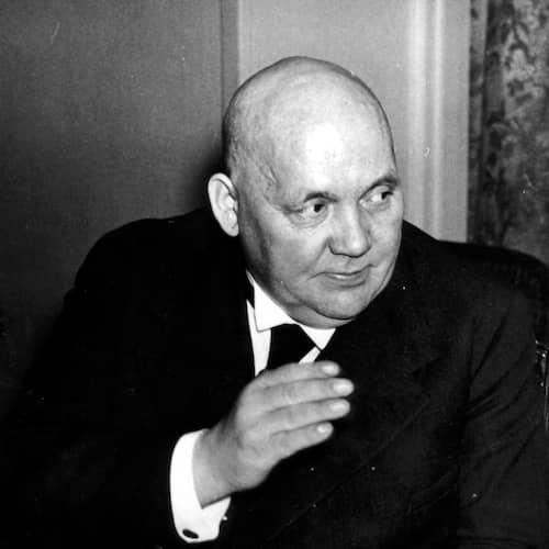 Frans Eemil Sillanpää
