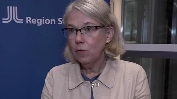 """Region Stockholm: """"Vi uppmanar till fysisk distans"""""""