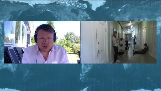"""Niklas Svensson: """"Det kommer krävas politiska offer"""""""