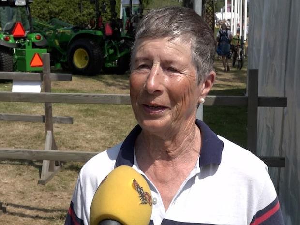 """Ulla Håkansson: """"Håll igång, sitt inte framför datorn"""""""