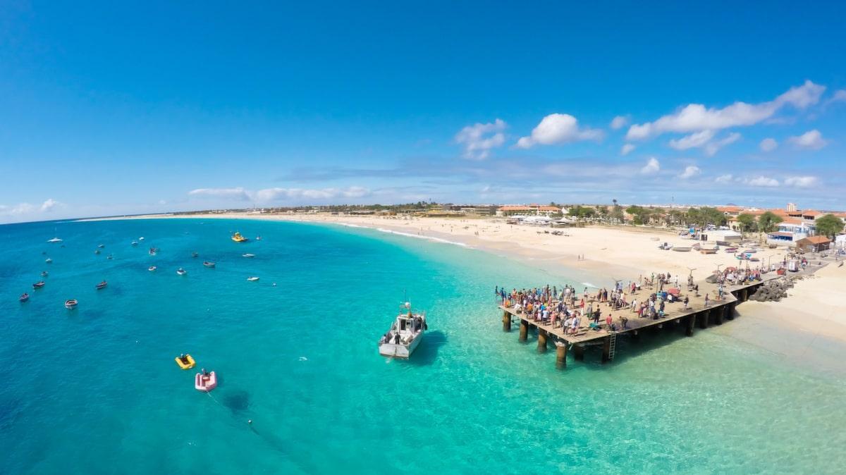 Charterbolagen varnar svenska turister i turkiet