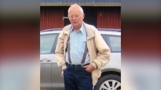 Gert-Inge Bertinsson, 70, mördades i Markaryd förra året