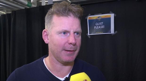"""Alfredsson: """"Rasmus Dahlin blir nästa svenska storback"""""""