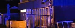 JUST NU: Explosion på  restaurang på Orust
