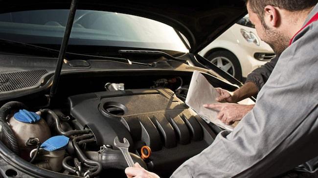 Undrar du om vad som gäller på besiktningen? Mejla in din fråga till bilprovning@expressen.se.