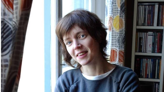 Carolina Frände.