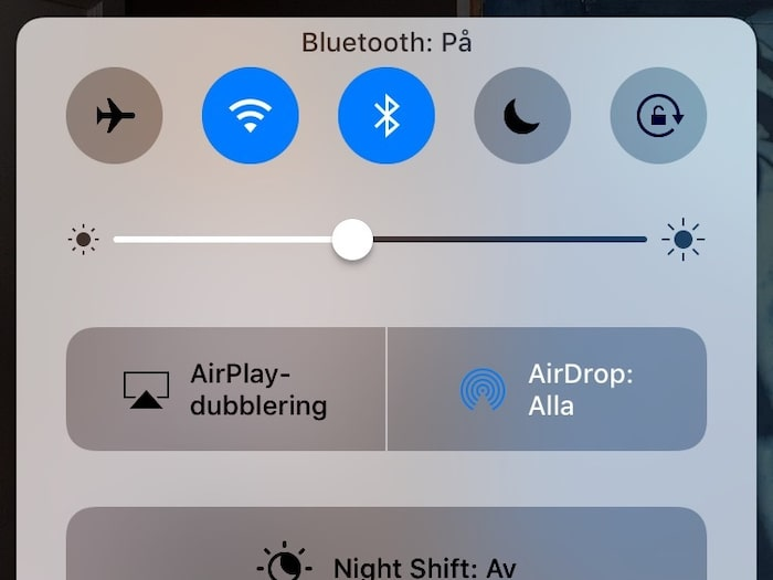 Mobilen  lämna aldrig bluetooth på – farligt  0ad15cb9097aa