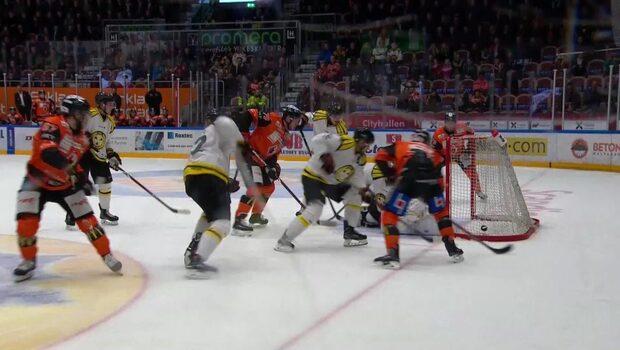 Highlights: Karlskrona-Brynäs