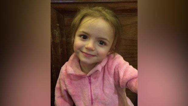 Dränkte sin dotter – frias från mord