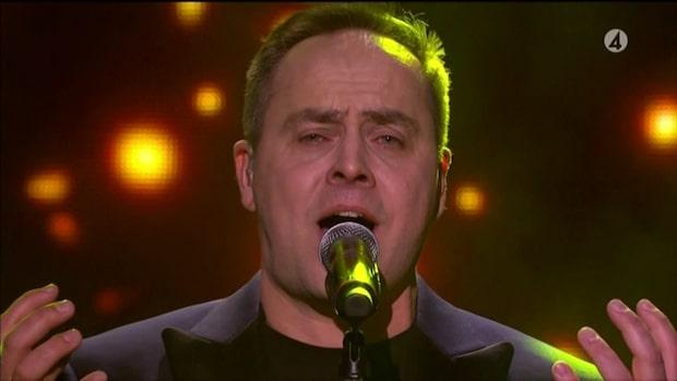 Talang 2019: Micke Holm vinner – efter sånguppvisningen