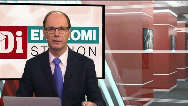 Ekonomistudion – 30 januari 2018