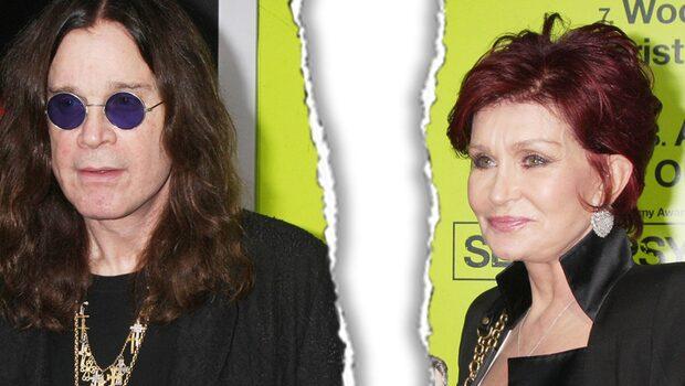 Ozzy Osbournes nya tuffa otrohetsdrama