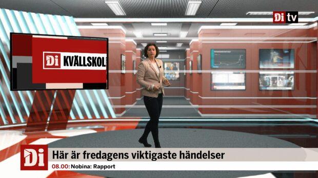 Kvällskoll - 27 september 2018