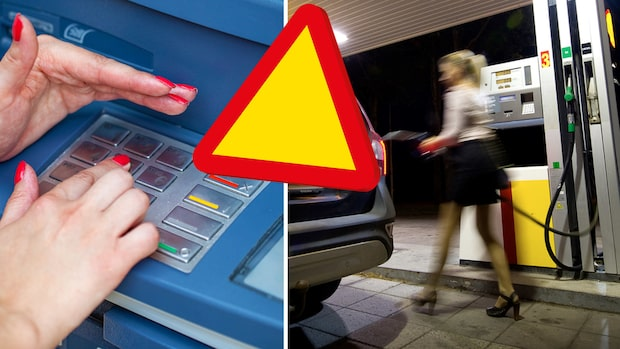 Så kapas ditt kort i midsommartrafiken