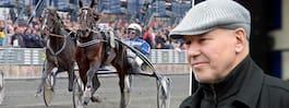 """""""Derbydistansen kräver lite mer av hästarna..."""""""