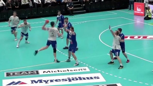 Highlights: Ystad-Alingsås