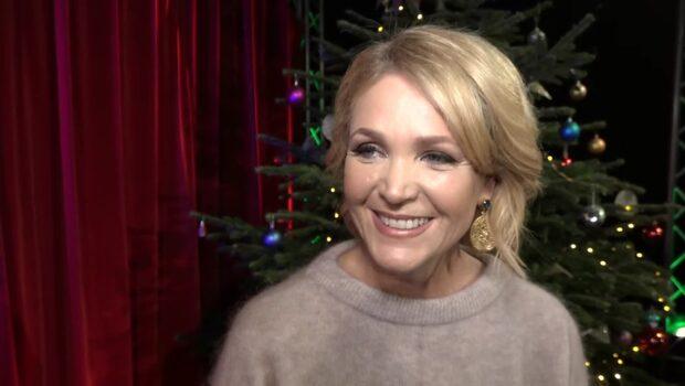 Kattis Ahlstöm om uppdraget som årets julvärd